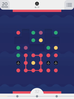 Best 10 Tips And Cheats To Win All Levels Of Two Dots Game 3