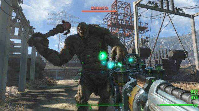 Fallout 4 Game Guide image 1