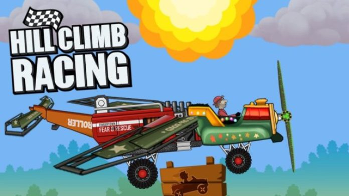 Hill Climb Racing 2 reviews image 3