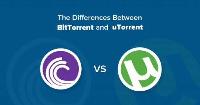 BitTorrent vs uTorrent: Differences and similarities