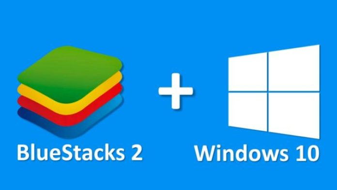 How to download Bluestacks to your Window 7,8,9,10
