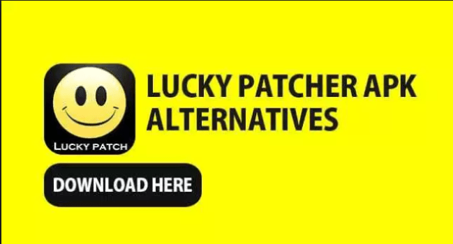 Apps like lucky patcher for ios