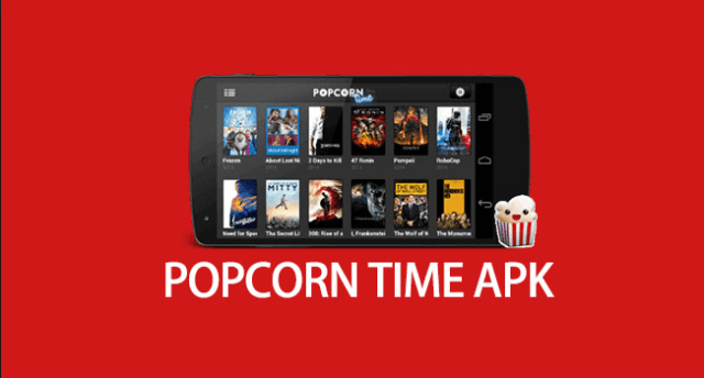 How to installPopcorn time apk for android, iPhone and PC
