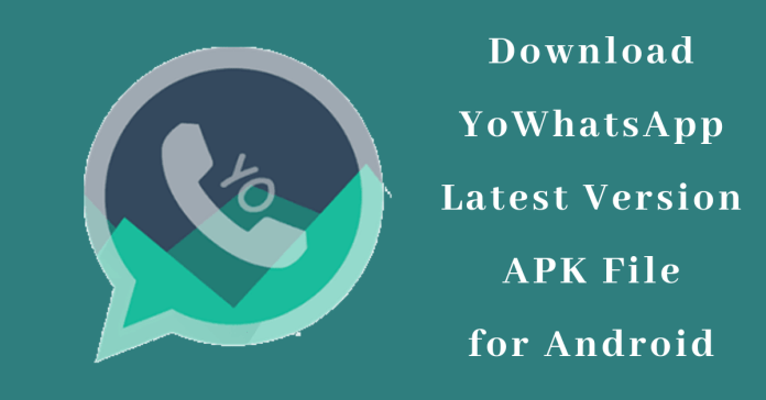 How to download YOWhatsapp apk on your Android device