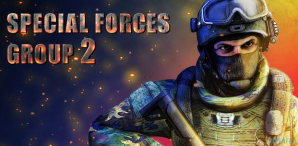 download and install the Special Forces Group 2 Apk on Android