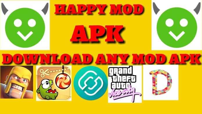 HappyMod App