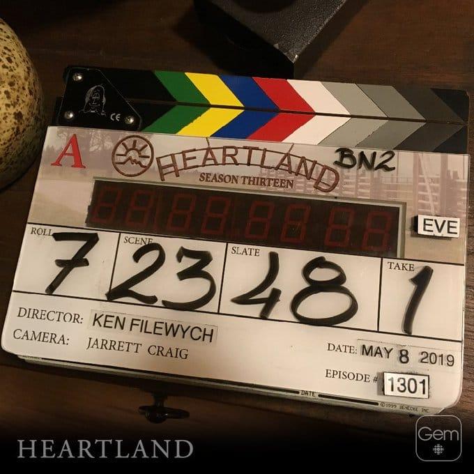 Heartland Season 13