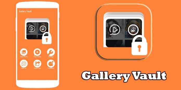 gallery vault