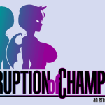 games like corruption of champions