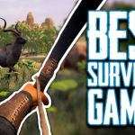 Games like rust