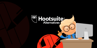 hootsuite alternative