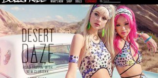 Fashion Stores Like Dolls Kill