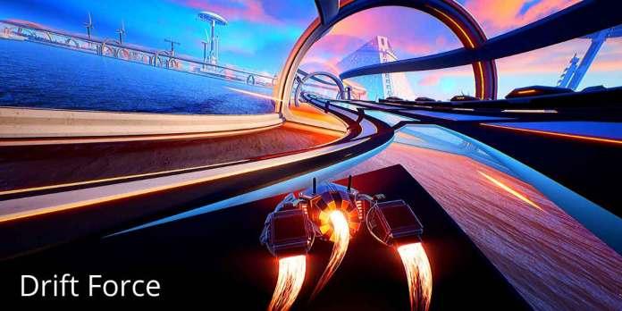 Drift-Force
