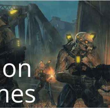 Action-Games