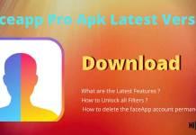 Faceapp Pro Apk Latest Version