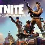 Fortnite installer PC