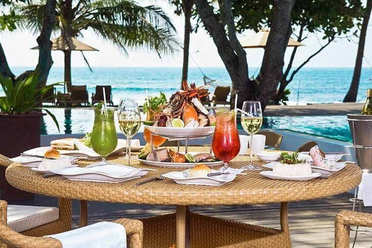 Vacations for Foodies