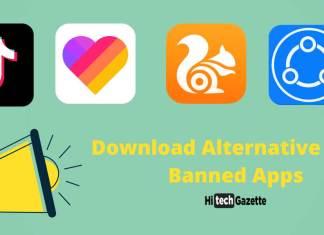 Alternative-of-chines app