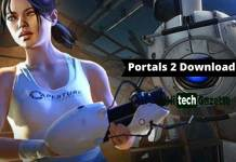 portals 2 download free, portals 2 Features, System Requirements for portals 2, Pros & Cons of portals 2, portals 2 Trailer