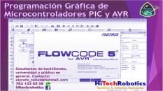 FLOWCODE_PIC_AVR
