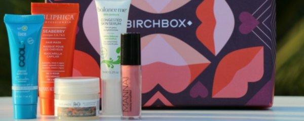 Image result for birchbox unboxing