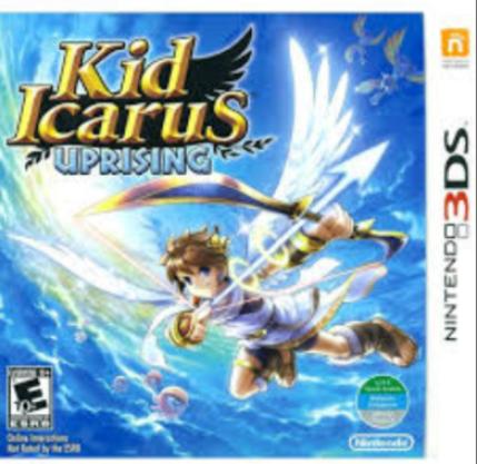 Nintendo 3DS Games Download