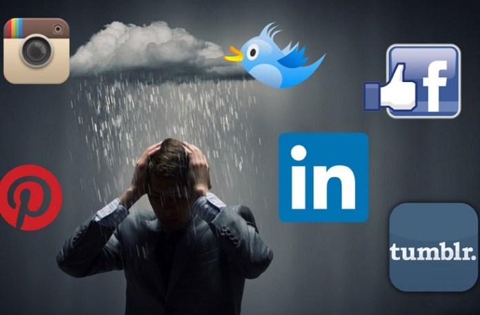 Social Media, Depression