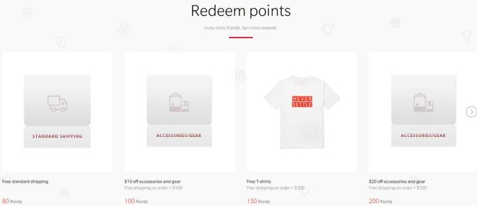 OnePlus referral announcement before OnePlus 5 launch