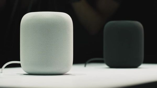 HomePod - Speakers by Apple