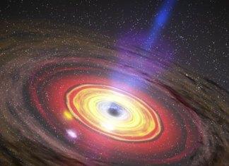 Three billion years away third gravitational waves detected