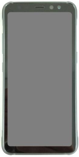 Samsung galaxy s8 active roughed version