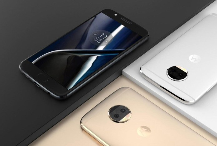 Moto G5S Plus leak reveals metal design, Dual camera and more