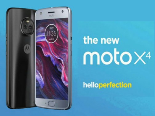 Moto X4 First Impressions: Another Solid Mid-Range Moto Smartphone With Dual-Lens Camera