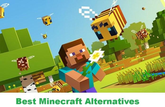 Minecraft Alternatives