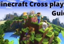 Minecraft Cross play_ How to play on PC and Xbox together_