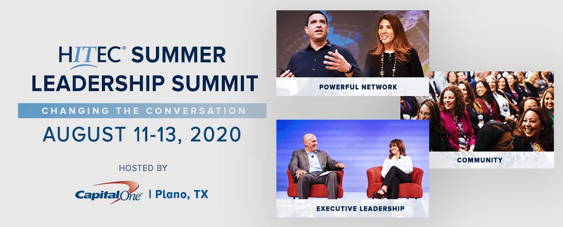 HITEC summer summit 2020