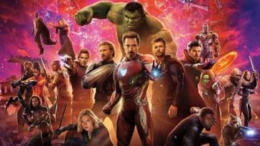 ces deux Avengers entament une relation amoureuse étonnante