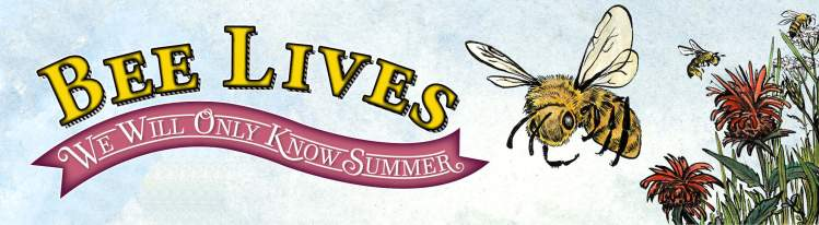 Banner for Bee Lives