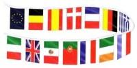 International Pennants