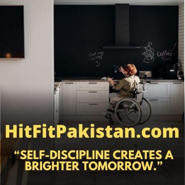 Lack of Discipline