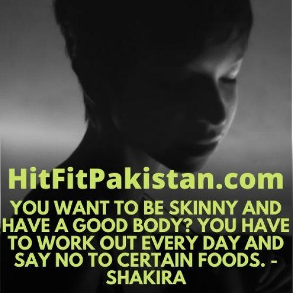 skinny motivation quotes