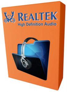 Realtek High Definition Audio Driver 6.0.1.8403 WHQL For Windows [All]