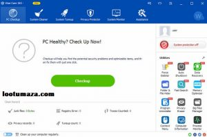 Wise Care 365 Pro 4.81 Build 463