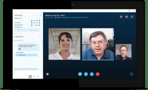 Skype 8.18.0.6