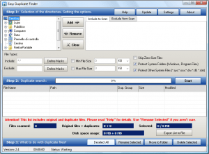 Easy Duplicate Finder 5.10.0.992 Crack License Key Full Free Download