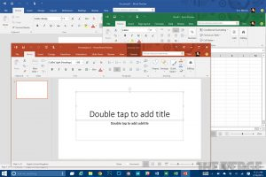 Microsoft Office 2016 1803 Build 9126.2098