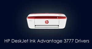 HP DeskJet Ink Advantage 3777