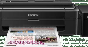 Epson L130 Printer Driver