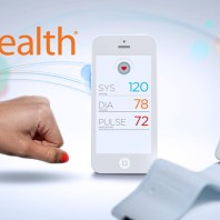 iHealth & Intel-GE Care Innovations, LLC