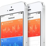 Weightlifting Tracker for the iWatch